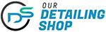 Our Detailing Shop